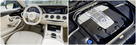 Mercedes-Benz S 65 AMG Coupé 2014