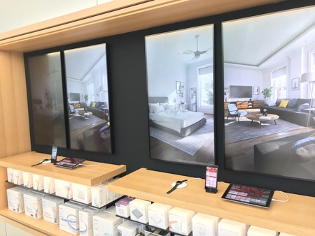 Las demostraciones de HomeKit llegan a las Apple Store, la mejor forma de entender cómo funciona HomeKit