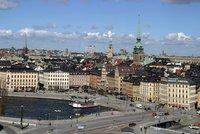 Nos vamos de boda a ... Estocolmo