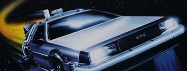 Al menos 25 empresas ya están dedicándose a desarrollar coches voladores