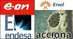 Las opciones de E.ON en la operación Endesa