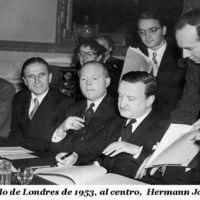 El acuerdo de Londres de 1953 y la amnesia de Alemania frente a su deuda con Grecia