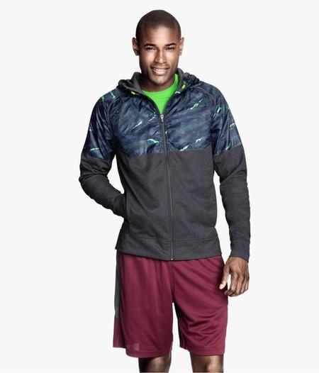 Ropa deportiva de H&M: ¿por qué gastar más si lo único que queremos es correr?