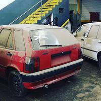 Descubren abandonados durante 30 años varios Fiat, Alfa Romeo y Peugeot nuevos sin matricular