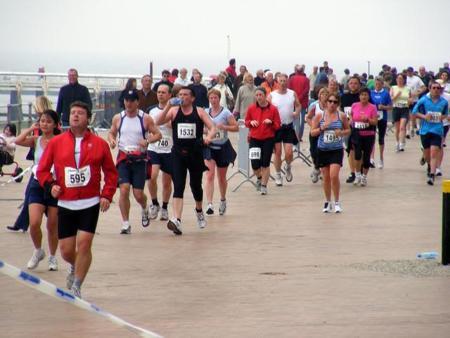 Los consejos de Chema Martínez para preparar una maratón