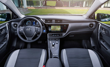 Las diez tecnologías que no pueden faltar en tu nuevo coche