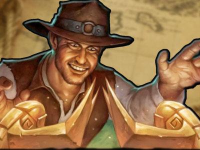 Duración de un juego, Indiana Jones y el placebo. All Your Blog Are Belong To Us (CCCLI)