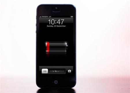 Más batería, señores fabricantes, más batería