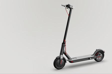 El Xiaomi Mi Electric Scooter 1S a 299 euros en MediaMarkt es una divertida manera de moverse por ciudad este verano