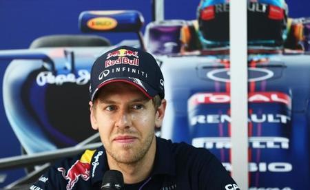 Sebastian Vettel no seguirá con Red Bull Racing en 2015