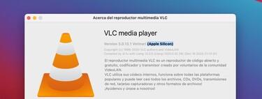 VLC se actualiza para los Mac con M1, pero su implementación vuelve a ser tan problemática como la de Chrome o Edge