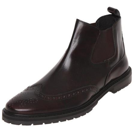 Zapatos Hibridos Tendencia Invierno Hombre 2015 5