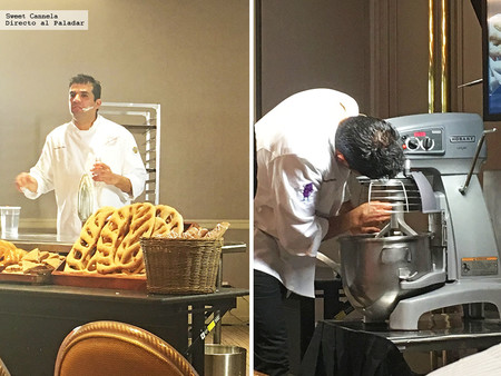 Baking Seminar 4