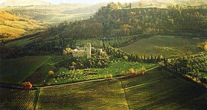 Semana Santa 2008 : la Toscana