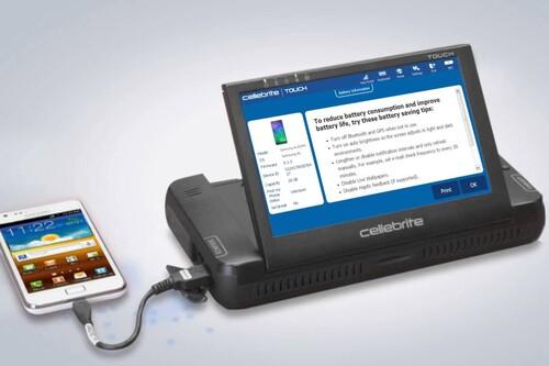 Qué son los Cellebrite que ha comprado el gobierno para extraer información de móviles: ¿cómo funcionan con nuestros iPhone?