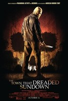 'The Town That Dreaded Sundown', tráiler y cartel del remake de 'Terror al anochecer'