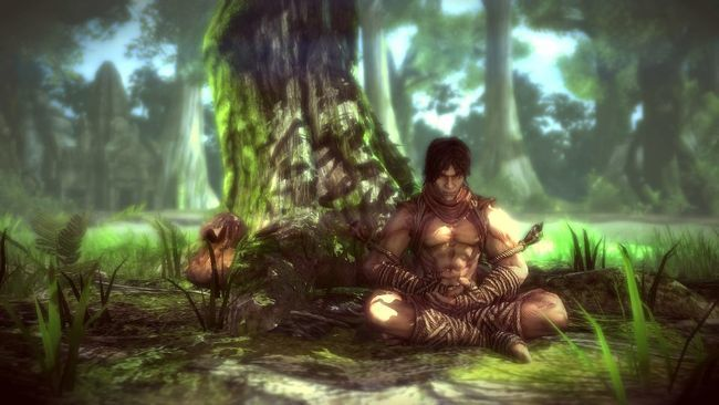 Ong Bak Tri - The Game