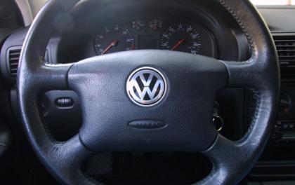 ¿Qué intereses conducen Volkswagen?