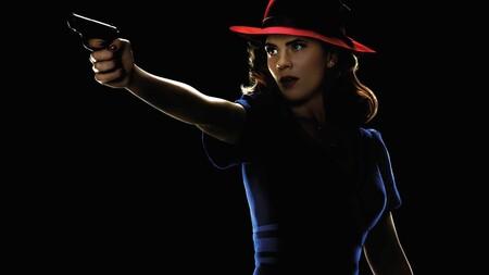 Marvel no ha superado 'Agente Carter': por qué Disney+ debería resucitar la serie tras la aparición de Peggy en '¿Qué pasaría si...?'