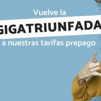 Tuenti revitaliza sus tarifas prepago temporalmente con más gigas y llamadas ilimitadas para todos