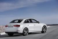 Audi A3 Sedán, primicia europea para el Salón de Barcelona