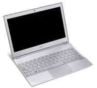 Acer presenta sus ultrabooks Aspire S7 con pantalla táctil