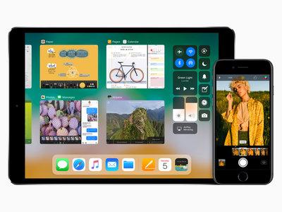 iOS11: Apple nos presenta su sistema operativo móvil más potente