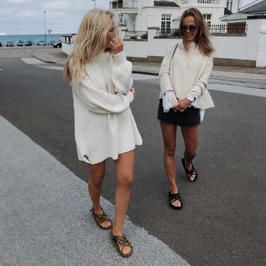 Este verano mandan las sandalias de cuerdas: cinco diseños para sumarte a esta tendencia