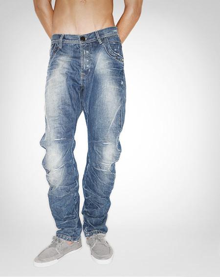 Jeans uomo uomo Jeans da da da bassi Jeans bassi 2IEDH9W