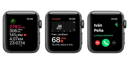 Apple Watch Series 3 2