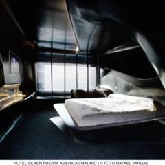 Foto 4 de 11 de la galería hotel-puerta-america-planta-1-zaha-hadid en Decoesfera