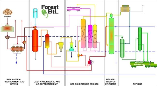 Forest BtL