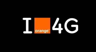 Orange duplica gratuitamente la cuota de datos de sus clientes 4G