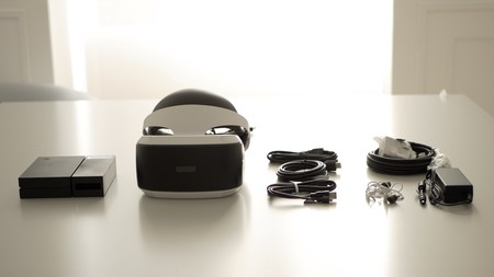 Sony rebaja en 100 euros el precio de sus PlayStation VR para siempre