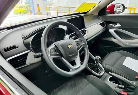 Chevrolet Groove podría llegar a México