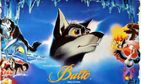 Animación | 'Balto', de Simon Wells