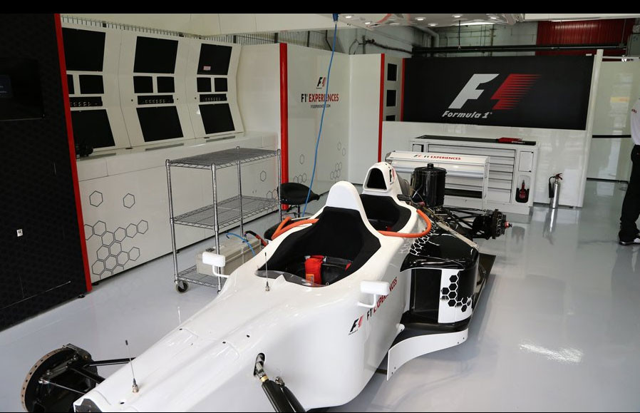 f1-experience