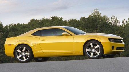 Podrás tener un Chevrolet Camaro a partir de 43.900 euros