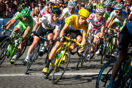 Tour France