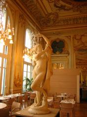 Restaurante Orsay