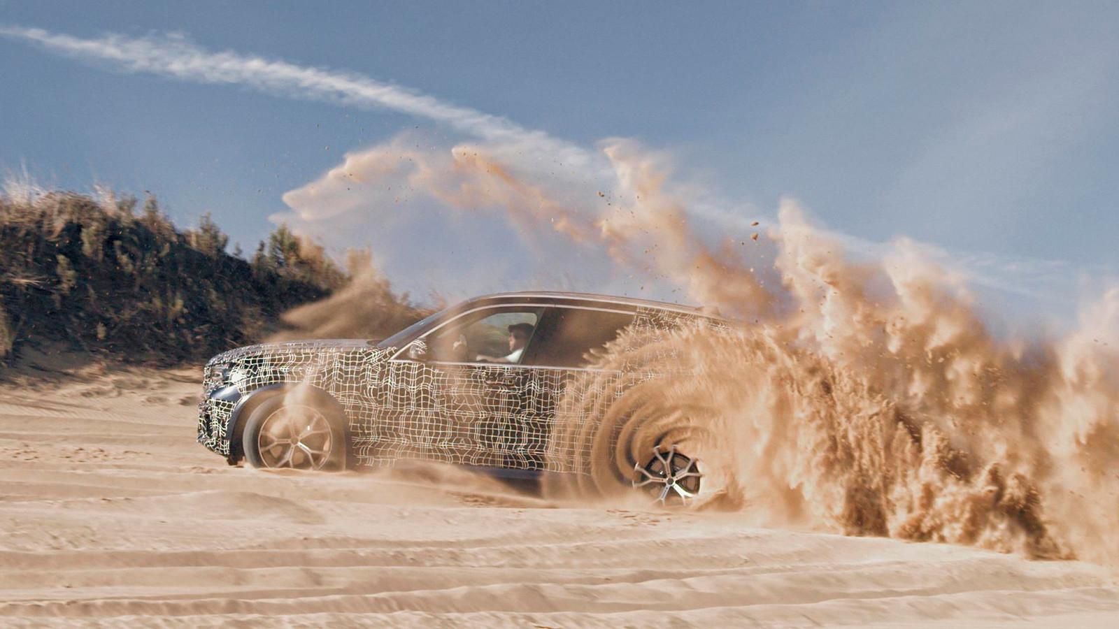 Foto de BMW X5 2019, primeras imágenes (2/7)