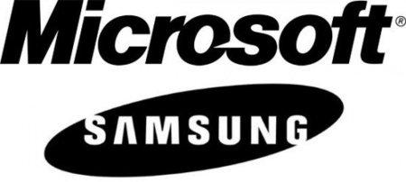 Samsung pasará por caja y tendrá que pagar a Microsoft por cada Android que venda