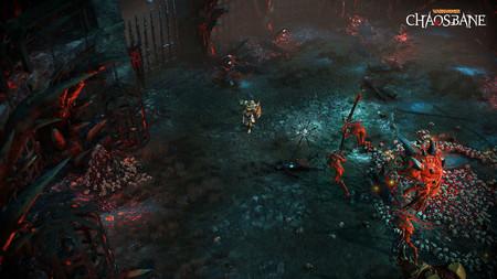 Warhammer Chaosbane 02