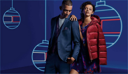 Tommy Hilfiger Men Holiday 2017 005