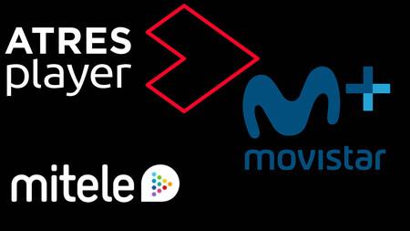 Movistar+ suma y sigue: Mitele PLUS y ATRESplayer Premium se podrán ver desde la plataforma