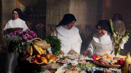 Los conventos. Fábricas artesanales de finos y deliciosos dulces