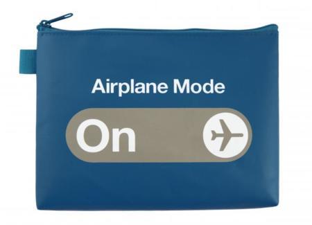El modo avión también cobra sentido en España: imagen de la semana