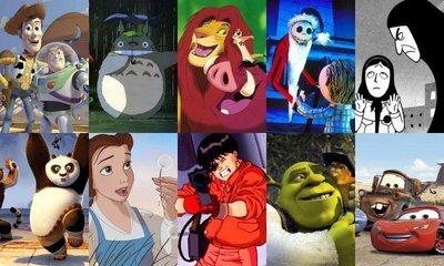 Encuesta de la semana | Cine de animación