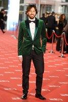 Los hombres mejor vestidos de los Premios Goya 2012