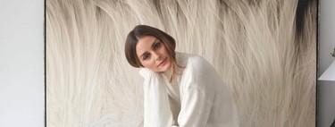 Olivia Palermo nos ayuda a traer el estilo neoyorquino a nuestro armario
